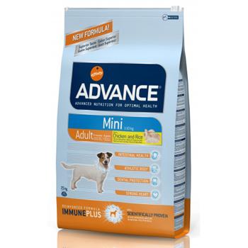 ADVANCE_DOG_mini_adult-7,5kg