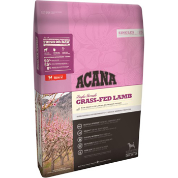 Acana-Grass-Fed-Lamb-11.4кг