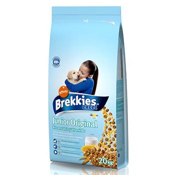 brekkies_dog_Junior_Origina