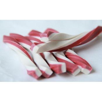 Дентални лакомства Sweet Milk Sticks 12cm 12pcs
