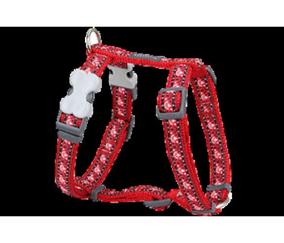 Нагръдник Carnival Red Medium 18мм