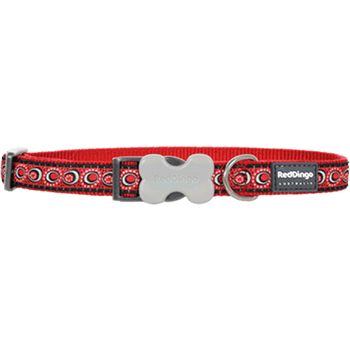 Нашийник-Cosmos-Red-Large-25mm—40-60cm